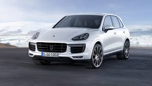 porsche cayenne white the top five porsche cayenne models of all