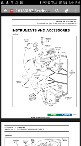 1996 sportster what is this small box w 2 wires seadoo forums