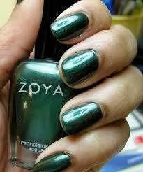 zoya green friday swatches lacquerholic