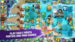 plants vs zombies 2 for android free download and software