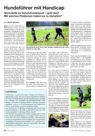si e de handicap 1 free magazines from zwinger zimdarsen de