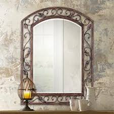 Large Arched Wall Mirror Decorative Mirrors Dining Room Living Room Bedrooms U0026 More