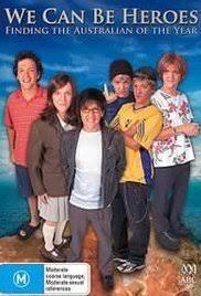 we can be heroes tv series 2005 imdb