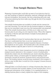 Cover Letter For Business Plan by The Top University Business Plan Template Zwdpp