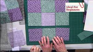 quilting for beginners craft academy
