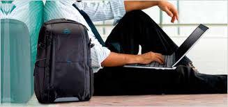 Super Dica de compra do Dia: Mochila Dell para Notebook em oferta - Qual  &ZU64