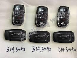 toyota car and remotes aliexpress com buy original 4 buttons smart remote key for