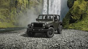 willys jeep offroad 2016 jeep wrangler willys wheeler limited edition