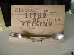 support livre cuisine un porte livre de cuisine le petit monde de m nue