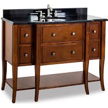 48 Bathroom Vanity With Granite Top Jeffrey Alexander Philadelphia Classic Bathroom Vanity With