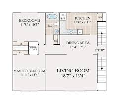 Walk In Closet Floor Plans Floor Plans Country Club Apartments For Rent In Eatontown Nj
