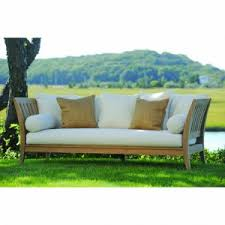 Outdoor Furniture Daybed Chaise Lounges