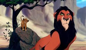 noticed lion king u0027s bit