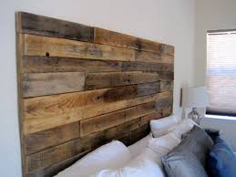 Best 25 Brown Headboard Ideas by Best 25 Distressed Headboard Ideas On Pinterest Rustic Wood