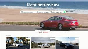 renting your ride airbnb of car rentals comes to b c ctv