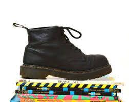 womens boots uk size 10 90s vintage dr martens floral print boots size 9 9 1 2