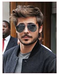 cool haircuts for boys with big ears mens hairstyles for big ears together with shaggy wavy mens