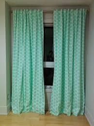 Seafoam Green Curtains Decorating Madison Room Darkening Grommet Curtain Curtains Drapes Arafen