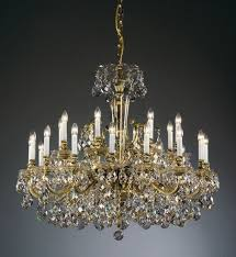 Czech Crystal Chandeliers Preciosa Glassware Tales Interesting Stories Of Glassware And