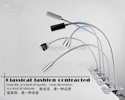 clip on bed light 2018 modern minimalist all metal led eye clip l super bright work