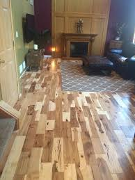 hickory hardwood flooring hickory floors