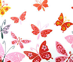 free printable butterfly coloring pages for kids clip art library