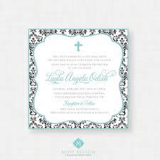 baptism invitations printable baptism invitations invitations