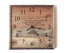 anniversary clock gifts anniversary clock anniversary gifts for boyfriend 5th
