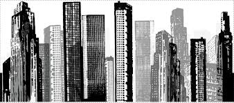 cityscape wall stickers custom wall stickers cities places cityscape giant wall decal