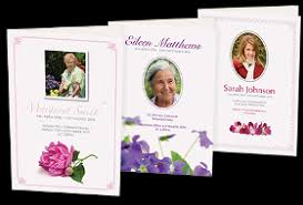 funeral stationary fitting farewell ltd bespoke funeral stationery printers