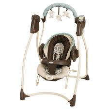 Graco Baby Doll Furniture Sets by Swing Bounce And Be Merry Graco Kohls Baby On Board