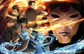 legend korra legend fictitious foster