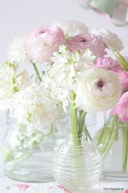 Small Vase Flower Arrangements A Blooming Easter Decor Flower Arrangements U2013 30s Magazine