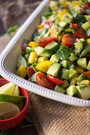 best 25 guacamole salad ideas on pinterest tomatoe cucumber
