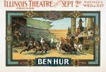Ben-Hur: A Tale of the Christ - Wikipedia, the free encyclopedia