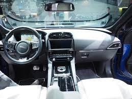 lexus rx bmw x3 jaguar f pace debuts in frankfurt to take on the bmw x3