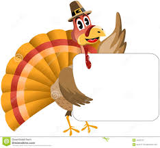 thanksgiving turkey funny pics thanksgiving turkey and banner stock photography image 16638572