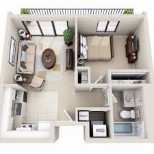 Beautiful D Small House Floor Plans One Bedroom On Budget Home - Beautiful small home designs