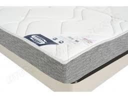 ub design canapé canapé lit ub design well bz 140 tissu gris matelas simmons 45kg