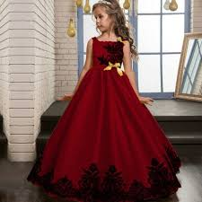 beautiful clothes 5 colors dress summer beautiful baby clothes girl wedding