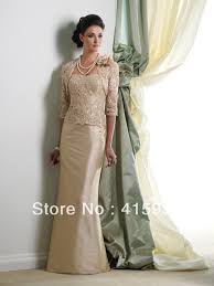 for brides mothers 20 latest mother of the bride dresses