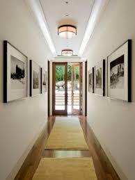 Hallway Light Fixture Ideas Stunning Hallway Lighting Fixtures Ideas With Ceiling Drum L
