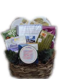 heart healthy gift baskets guided imagery heart healthy gift basket