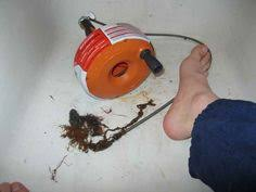 bathtub clogged with wire http lanewstalk com the problem of