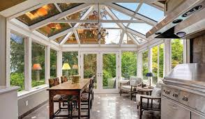 building a sunroom sunrooms for your home capital improvement
