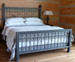 King Metal Headboard Image Result For Metal Headboards Metal Headboard Pinterest