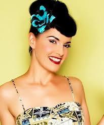 1950s hair accessories 1940 s hair hair accessories vintagecatwalk
