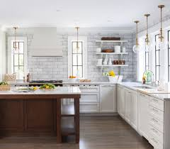 Architectural Digest Kitchens by A Small Kitchen Becomes A Spacious And Modern Oasis Photos