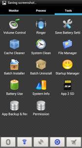android usb storage full problem