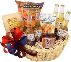 mexican gift basket gift basket